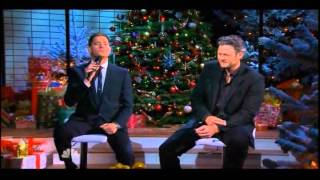 mjsbigblog.com Michael Buble and Blake Shelton - Home