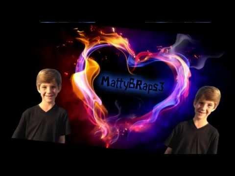 Mattybraps - Boyfriend - Remix