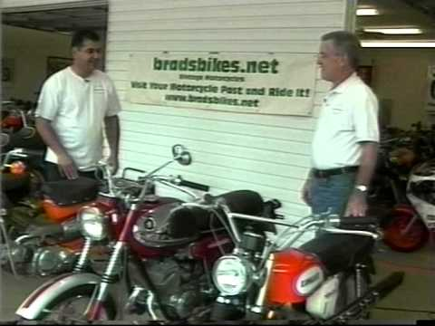 Motorcycle Collectors Part 2