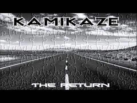 Kamikaze-Manusia