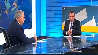 TOKİ Başkanı Ergün Turan NTV'de
