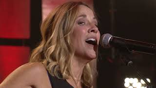 Sheryl Crow - Best of Times (Live at Farm Aid 2017)
