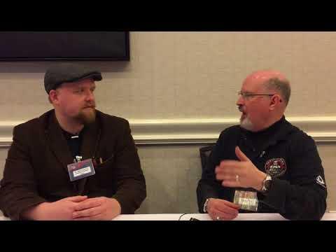 Castwave Interviews: Timothy Zahn