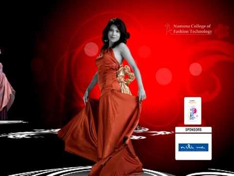 Namuna College Of Fashion Technology Youtube