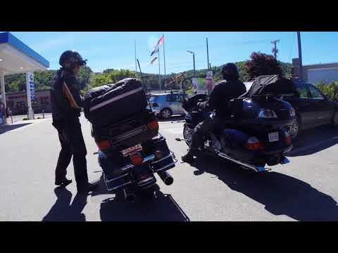 Odyssey 2015 Canadian East Coast June 20