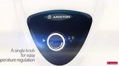 The new range of Ariston gas instantaneous water heaters
