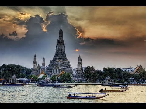 Popular attractions in Bangkok - Best places. Travels