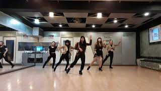 AOA(에이오에이) - 날 보러 와요 (Come see me) dance  cover  by 8hearts