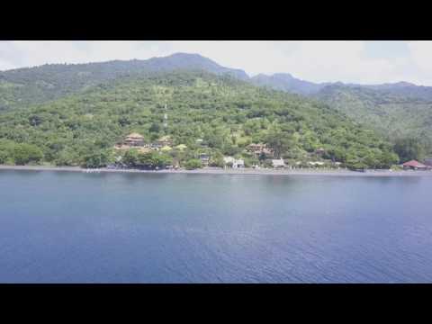 Adventure Divers Bali - USAT Liberty