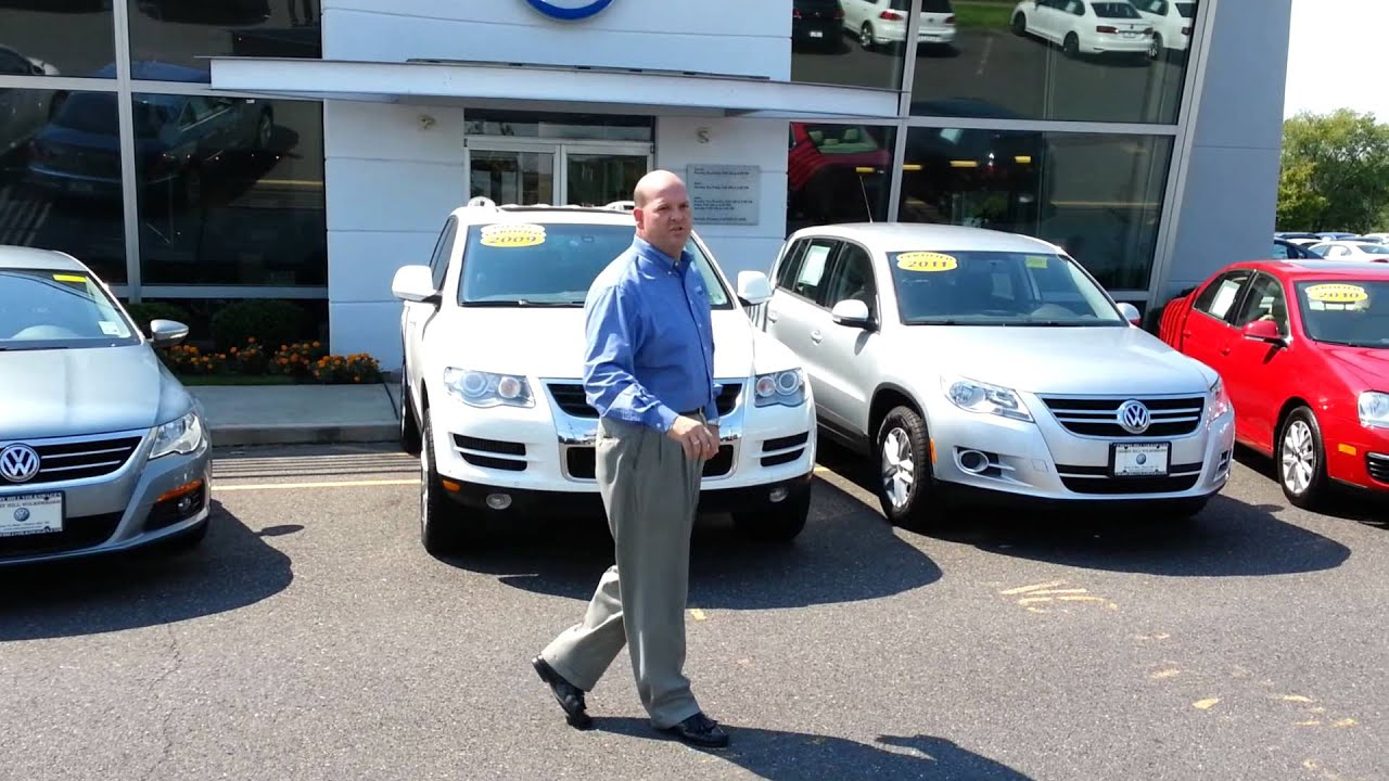 Cherry Hill Imports >> Cherry Hill Imports Volkswagen Certified Pre Owned