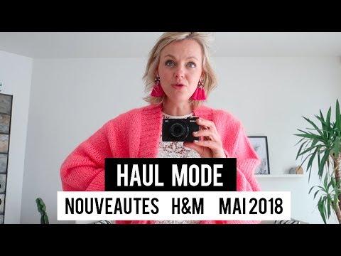 Haul MODE H&M- Mes Derniers Coups De Coeur H&M