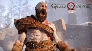 God of War | ГЕЙМПЛЕЙ | E3 2016