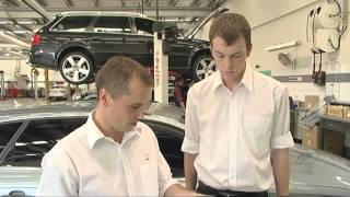 A Career in the Motor Industry -  Automotive Workshop Supervisor (JTJS62011)