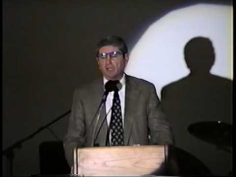 CCDA 1995: Bill McCartney Sermon: Saturday Evening Plenary
