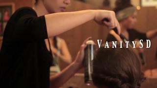 Valentine Day Makeup Tutorial by Van Tran VanitySD - Hướng dẫn trang điểm cho ngày Lễ Tình Nhân