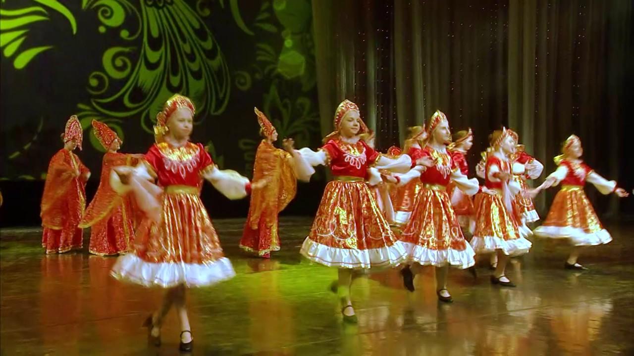 русский народный танец картинка калинка порыве