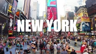 GoPro: Summer in New York City!