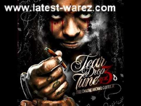 Lil' Wayne - Inkredible (Feat. Trae)  [NEW ALBUM Tear Drop Tune Part 3]