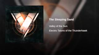 The Sleeping Sand