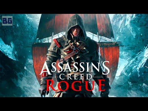 Assassins Creed. Rogue. O Filme Dublado