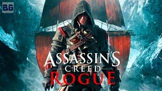 Assassin's Creed: Rogue - O Filme (Dublado)