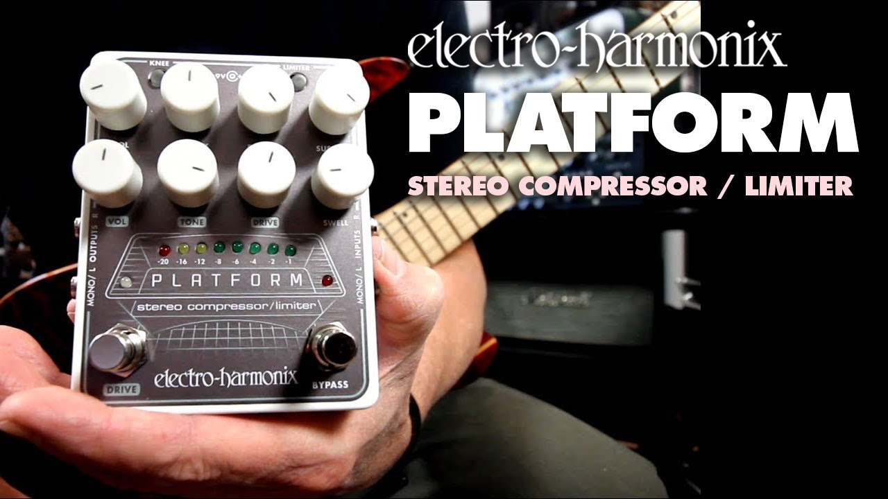 Electro Harmonix kopen? - Bax Music - bax-shop.nl
