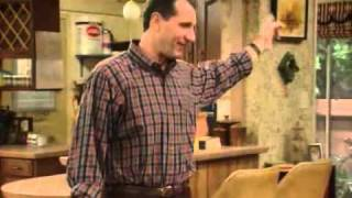 Married With Children BEST MOMENTS - Kiss the Neighbour