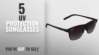 Top 10 Uv Protection Sunglasses [2018]: Creature Uv Protection Club Master Wayfarer Unisex