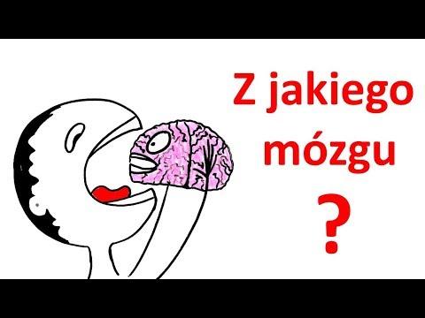 Co się stanie, jeśli zjesz ludzki mózg?