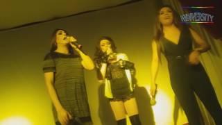 Repeat youtube video Stephanie Fox ''La Botota'' en ''AMAIA'', Concepción