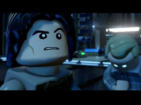 LEGO Marvel's Avengers - A Loki Entrance - Episode 2 |