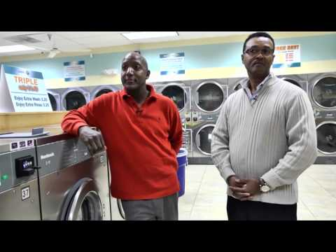 The Value Of Huebsch® Laundry Equipment