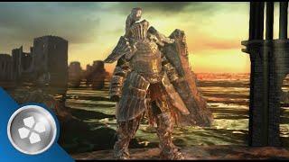 Dark Souls 2: Localização do Havel Set!