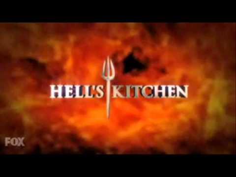 Hell S Kitchen Season  Elimination
