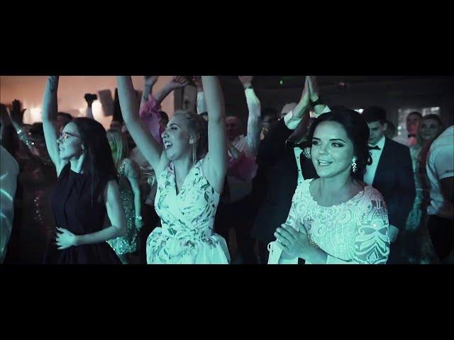 PLAYBOYS na weselu Ani i Roberta LIVE | PROMO