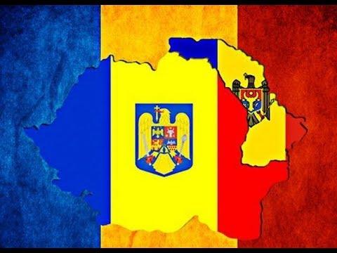De ce ROMANIA trebuie sa se UNEASCA cu REPUBLICA MOLDOVA?