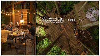 green field -TREE CAMP-