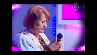 La chanteuse Nna Louiza TV 4 (Hommage a la femme).