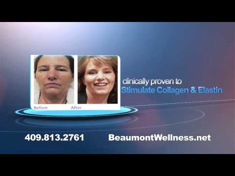 The Time Machine TV Commercial from Beaumont Health and Wellness in Texas