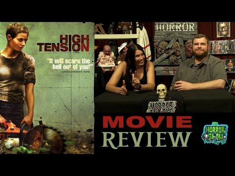 """High Tension""(2003) Horror Movie Review – The Horror Show"