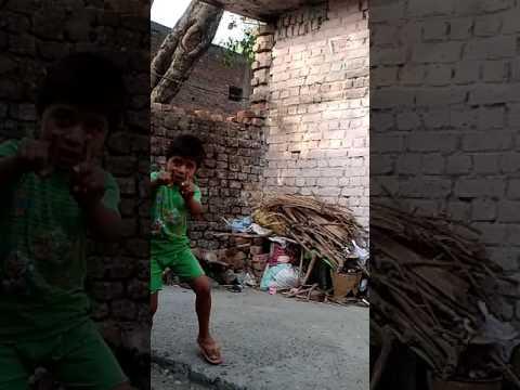 Junas Ali Nangal Kali Kali ainka