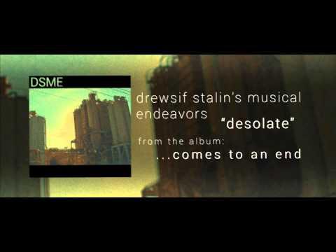 DSME - Desolate (Official Stream)