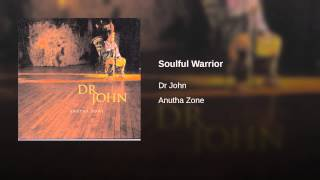 Soulful Warrior