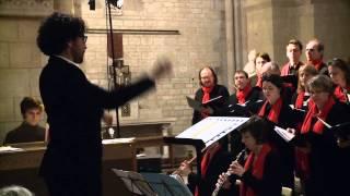 Vivaldi - Gloria RV 589 - Gratias / Propter Magnam Gloriam