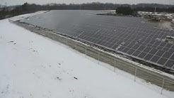 DP&L Solar Array Construction (Washington Township)