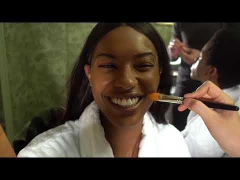 Sharam Diniz Vlog #4 JUICY COUTURE NYFW 2018