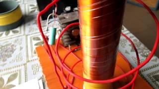 Как сделать Трансформатор Тесла своими руками(Подписаться на канал-https://www.youtube.com/channel/UC8ylofig25CGILdRp-4Okmw ГРУППА ВКонтакте-http://vk.com/club63976996 Facebook ..., 2015-02-25T21:48:25.000Z)