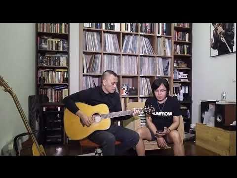 Andra Ramadhan & Ari Lasso Satu Sisi (accustic version ...