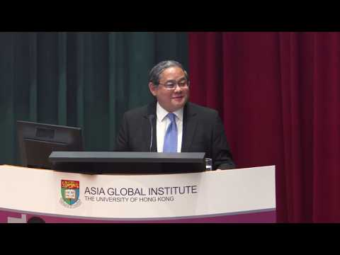 Global Thinkers - The Rise of Populism and Right-Wing Nationalism for Europe - Implications for Asia