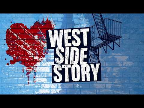 West Side Story at Houston Grand Opera